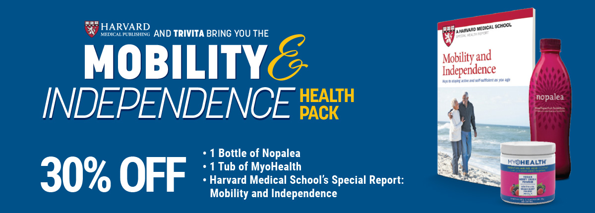 Mobility & Independence Pack