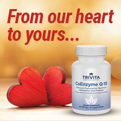 Coenzyme Q-10, From Our Hearth To Yours